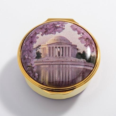 Iconic America Enamels collection with 10 products