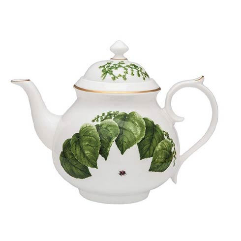 $200.00 Early Morning Tea Pot 4 Cup