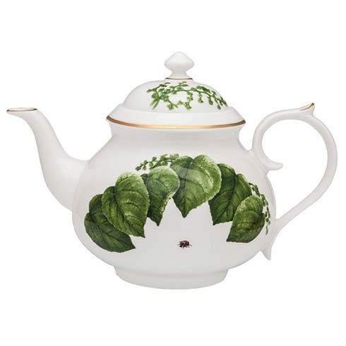 $215.00 Tea Pot 6 Cup
