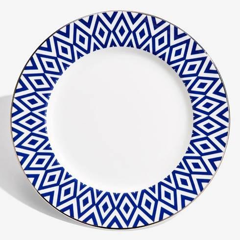 """$60.00 Midnight 6"""" Plate"""