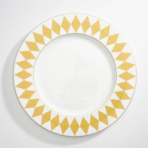 """$175.00 13"""" Charger Plate"""