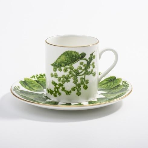 $90.00 Coffee Cup & Saucer