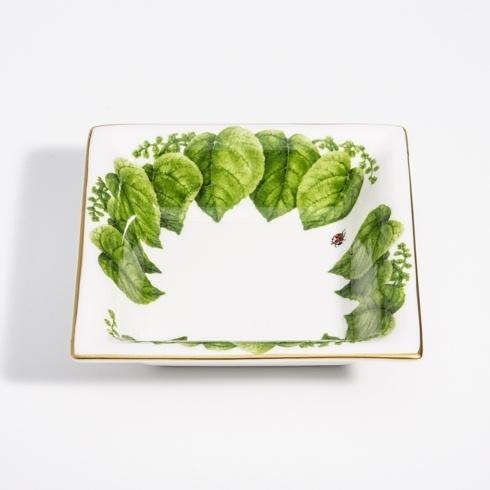 $89.00 Square Trinket Tray