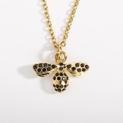 $115.00 Sparkle Gold Pendant