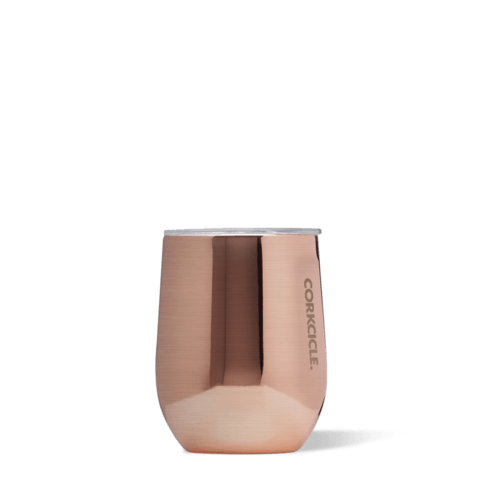 $24.95 Copper Stemless 12 oz.
