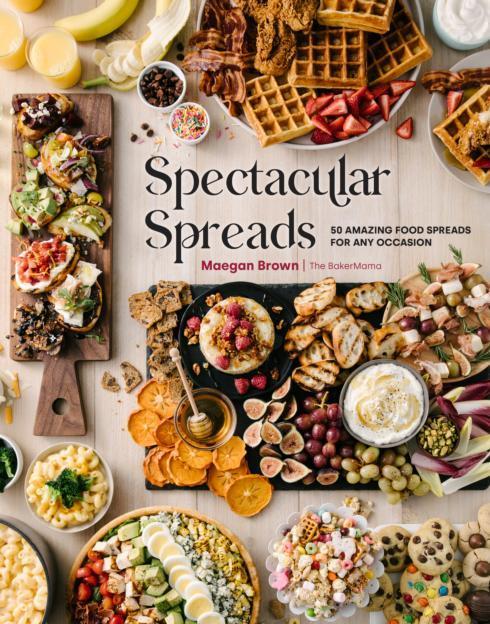 $28.00 Spectacular Spreads