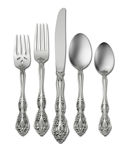 Michelangelo 5pc Placesetting collection with 1 products