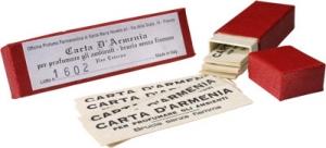 $28.00 Armenia Paper Set
