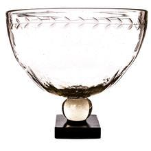$450.00 Large Clarity Serving Bowl