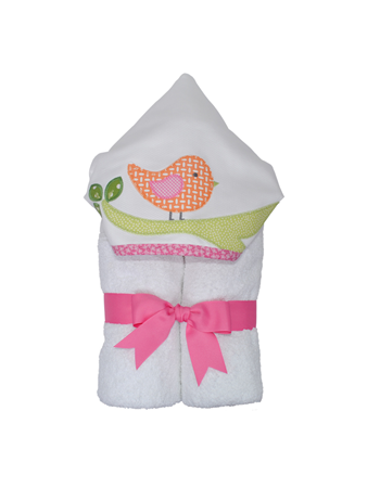Baby Birdie Everykid Towel collection with 1 products