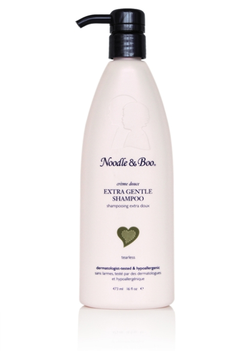 Extra Gentle Shampoo Pump- 16oz collection with 1 products