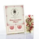 $38.00 Melograno/Pomegranate Wax Tablets