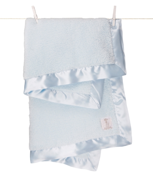$70.00 Blue Bella Blanket