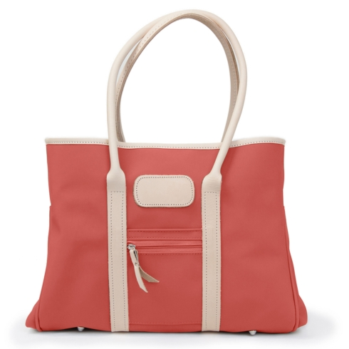 Personalized Canvas Midland Tote collection
