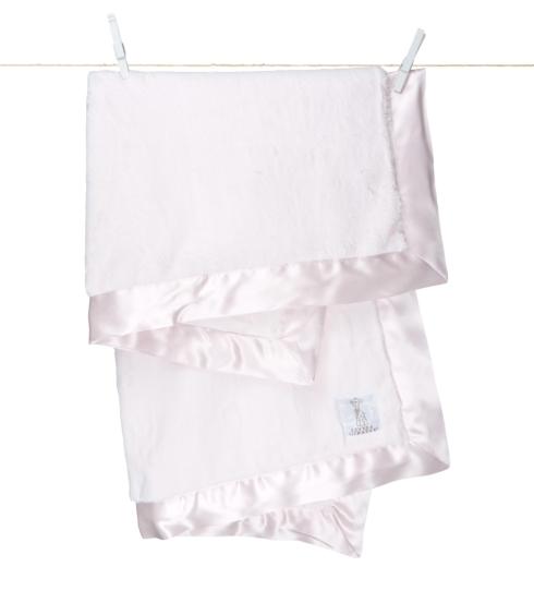 $80.00 Pink Luxe Blanket