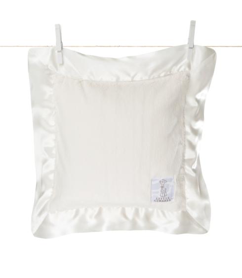 $44.00 Luxe Cream Pillow