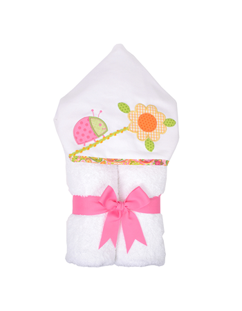 Lucky Ladybug Everykid Towel collection with 1 products