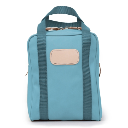 Personalized Canvas Shag Bag collection