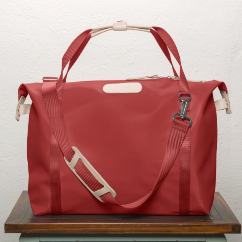 Personalized Canvas Daytripper Bag collection