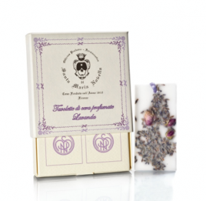 $38.00 Lavender Wax Tablets