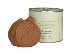 $69.00 Perfumed Terracotta Pomegranate