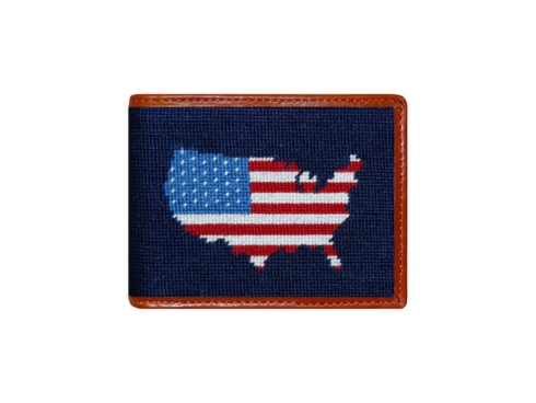 Americana Bi-Fold Wallet collection with 1 products