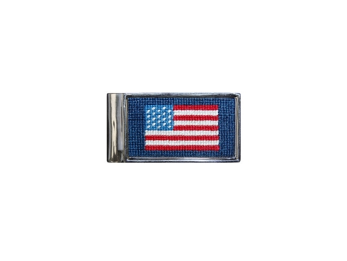 American Flag Money Clip collection with 1 products