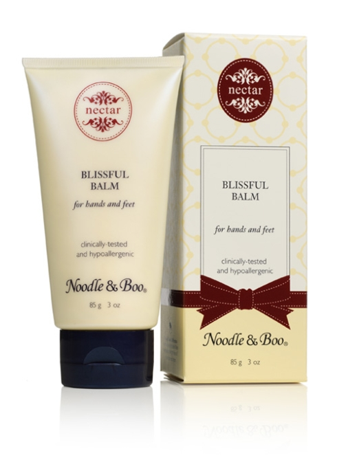 Nectar Blissful Balm collection with 1 products