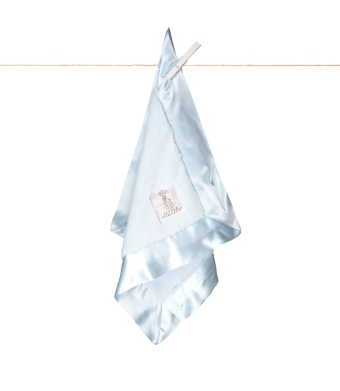 $40.00 Blue Luxe Blanky