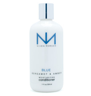Blue Scent collection with 12 products