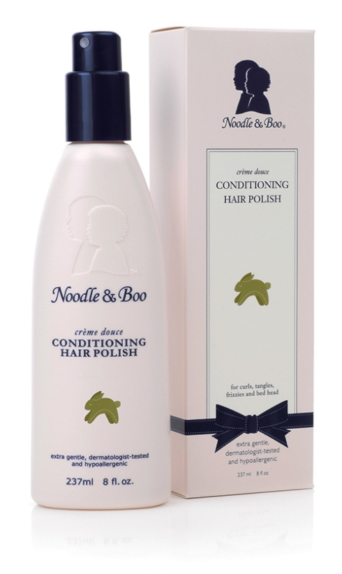 Conditioning Hair Polish collection with 1 products