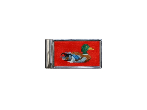 $85.00 Duck Money Clip