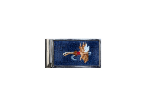 $85.00 Fly Fishing Money Clip