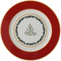 $64.00 Grenadiers Accent Red Tree