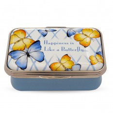 $275.00 Happiness Is Like A Butterfly