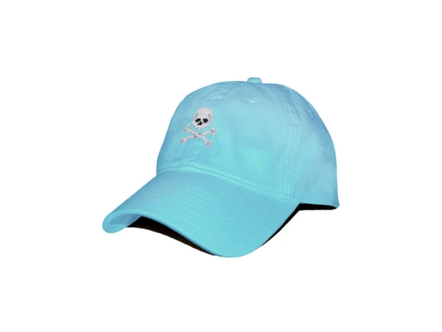 Jolly Roger Hat, Glacier. collection with 1 products