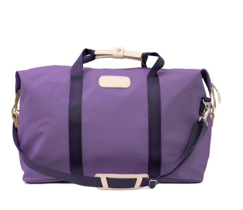 Personalized Canvas Weekender collection