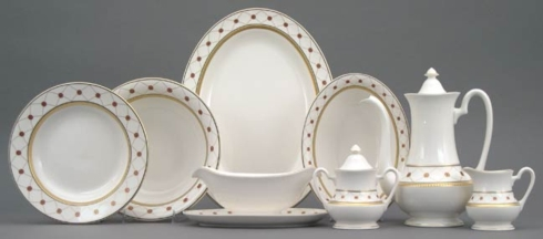 Katarina Large Platter collection with 1 products