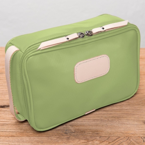 Personalized Small Canvas Travel Kit collection