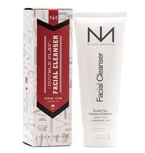 Facial Wash & Exfoliator