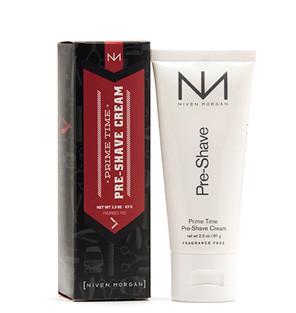 Pre Shave Cream