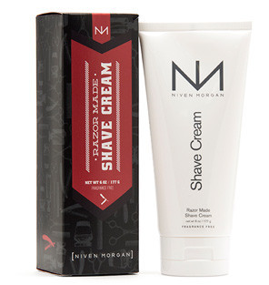 Razor Made Shave Cream collection with 1 products