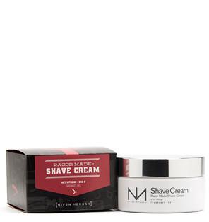 Razor Made Shave Cream Jar