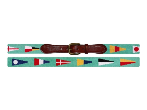 Nautical Pennants Belt collection with 1 products