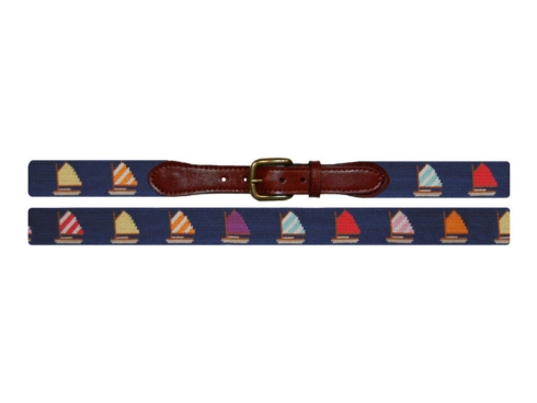 Rainbow Fleet (Navy) Belt collection with 1 products