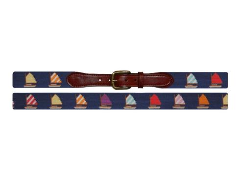 $165.00 Rainbow Fleet (Navy) Belt