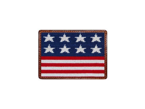 Old Glory Credit Card Wallet collection with 1 products