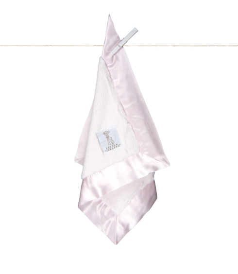$40.00 Pink Luxe Blanky