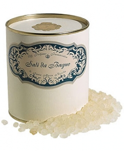 $55.00 Pomegranate Bath Salts