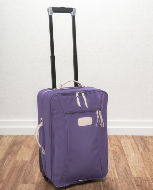 Personalized Canvas Carry On Wheels collection